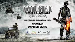 Battlefield Bad Company 2 Battlefield Bad Company 2 Vietnam Tgs 2010 Trailer Hd Free Download