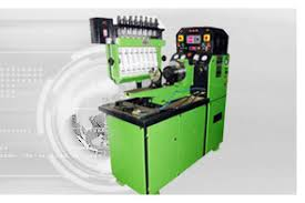 Injection Pump Test Bench Fuel Injection Pump Test Stands Diesel Pump Testing Equipment