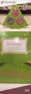 20 best lilly pulitzer ornaments images on lilly