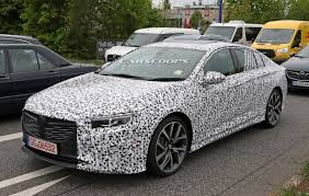 opel commodore 2018 2018 opel insignia opc will lead to commodore and buick regal gs