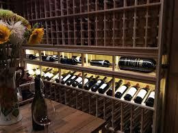 furniture 20 amusing pictures wine cellar racks redwood make