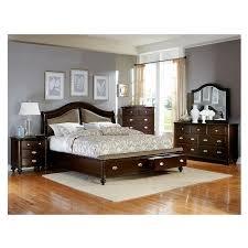 Ls For Bedroom Dresser Seraphina Storage Bed El Dorado Furniture