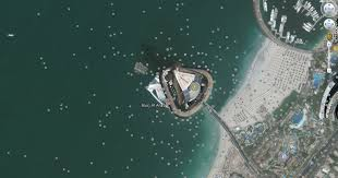 Burj Al Arab by Jumeirah Ceo Hints At Burj Al Arab Expansion Travel