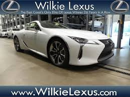 lexus lc fuel economy new 2018 lexus lc 500 for sale haverford pa