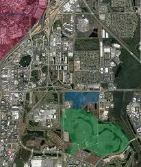 Citywalk Orlando Map Universal Orlando Acquires 100 More Acres Of Land For Future
