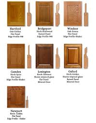 Plain Kitchen Cabinet Doors Different Styles Of Kitchen Cabinet Doors Kitchen Cabinet Ideas