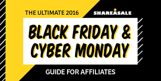 best upcoming cyber monday black friday deals seal these deals black friday u0026 cyber monday shareasale blog
