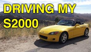 Honda Accord S2000 Vtec Finally Kicks In Driving My Honda S2000 Youtube