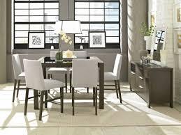Dining Room Set 7 Piece Wade Logan Girard 7 Piece Counter Height Dining Set U0026 Reviews