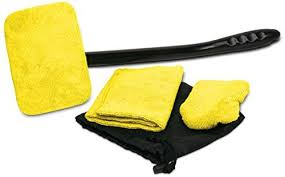 Interior Cleaner For Cars Cleaning Car Interior Amazon Com