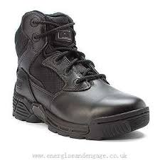 womens magnum boots uk magnum boots leather black stealth 80 63