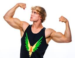 Logan Paul Logan Paul Ranked 3rd In Forbes Top Influencers List Chatter Chs