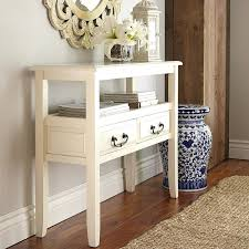 Antique White Console Table Pier One Console Table U2013 Launchwith Me