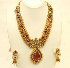 antique jewelry necklace sets images Traditional antique jewellery arts jpg