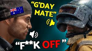 pubg youtube funny pubg funny voice chat moments aussie edition youtube