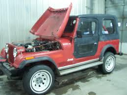 classic jeep cj classic car restoration geist brothers auto body shop inc