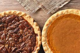 pecan pie or pumpkin pie which one wins thanksgiving chowhound