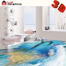 3d Bathroom Floors by 2015 New Products Bathroom Tile 3d Ceramic Floor Tile 3d Wall And