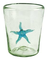 glassware mariposa
