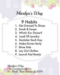 how to clean the house fast a fast way to clean your house marilyn s way