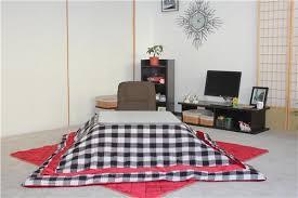 Futon Coffee Table 2018 Japanese Kotasu Table Futon Heater Living Room Furniture