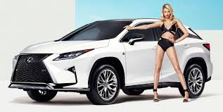 lexus rx270 youtube video lexus rx f sport and si model hailey clauson