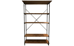 etagere metal viyet designer furniture storage antique metal and