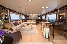 interior design espinosa yacht design