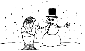snow clipart winter time pencil and in color snow clipart winter