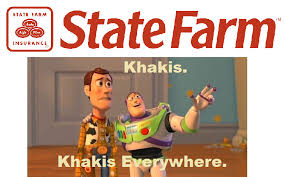 Jake From State Farm Meme - state farm meme by lalainsane1960 on deviantart