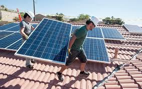 install solar solar panel installation polycentric