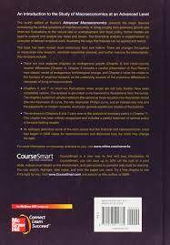 advanced macroeconomics david romer 8601300058269 books amazon ca