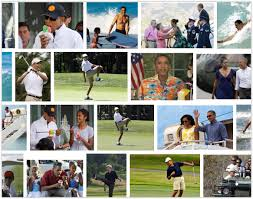 judicial watch obama family vacations campaigning cost taxpayers