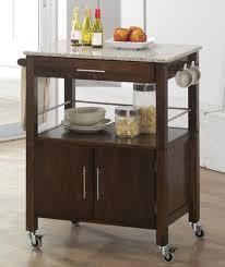 marble top kitchen island cart marble top kitchen work table island cart inside design 16
