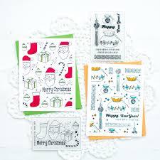 korean new year card korean new year card w sted background mayholic design