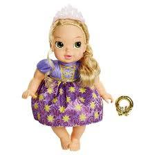 disney princess baby rapunzel target