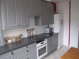 cuisine avec carrelage gris enchanteur cuisine gris souris avec cuisine grise anthracite
