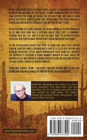 tricks gone bad david m hancock 9780986437502 amazon com books