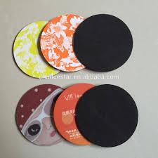 custom recycle paper printed drink coasters buy custom