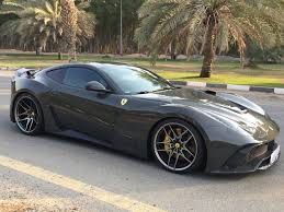 f12 n largo price grey novitec n largo s f12 isn t for the faint hearted