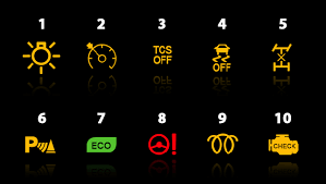 kia warning lights symbols don t panic common dashboard warnings you need to know part 2