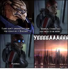 Mass Effect Meme - csi mass effect by commandershepardftw meme center