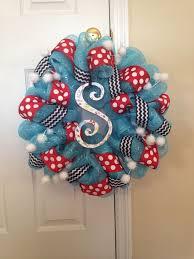 73 Best Deco Garland Images by 893 Best Deco Mesh Images On Pinterest Wreath Ideas Do It