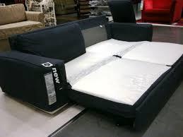 Ikea Leather Sleeper Sofa Hide Sofa Ikea Queen Sleeper With Air Mattress Flexsteel Loveseat