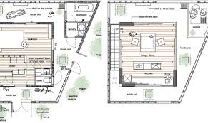Free Home Plan Japanese Traditional House Plan Tea House Drawing Building Detail