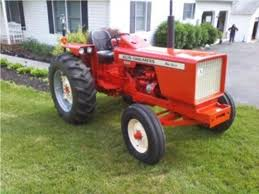 allis chalmers 160 tractors workshop service repair manual