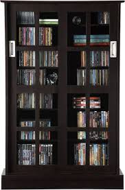 Media Storage Cabinet Media Cabinets Easy Home Concepts