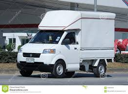 suzuki pickup truck private pick up truck suzuki carry editorial stock image image