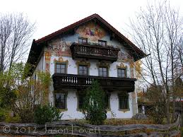 Painted Houses 15 Best Bavarian Houses Images On Pinterest Bavaria Germany