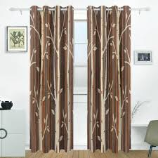 blackout curtains for sliding glass door compare prices on printed glass doors online shopping buy low